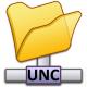 Windows UNC